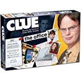 Clue The Office Edition Exclusive Board Game