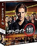 デトロイト 1-8-7 コンパクト BOX [DVD]