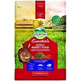 (10lb) Oxbow Fortified Essentials Rabbit Food (Adult)