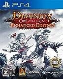 ディヴィニティ:オリジナル・シン エンハンスド・エディション - PS4