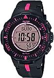 [カシオ]CASIO 腕時計 PROTREK TOUGH SOLAR プロトレック タフソーラー トリプルセンサー PRG-300-1A4 メンズ [逆輸入]