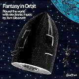 Fantasy in Orbit -.. [Analog]
