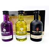 Whitley Neill Gift pack 3 X 50 ml