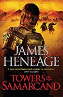 The Towers of Samarcand (Rise of Empires)