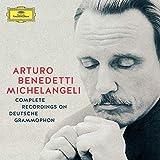 Arturo Benedetti Michelangeli -Complete Recordings On Deutsche Grammophon