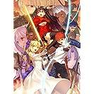 Fate/stay night Blu-ray Disc Box Ⅱ【完全生産限定版】