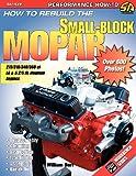 洋書「How to Rebuild The Small-Block MOPER」