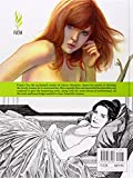 Drawing Beautiful Women: The Frank Cho Method 画像