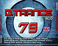 D.trance 79: Tribute To Gary D