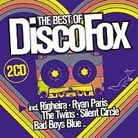 The Best Of Disco Fox