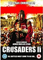 Crusaders 2 [DVD] [Import]