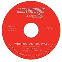 Writing on the Wall [Analog]