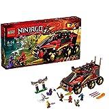 レゴ (LEGO) ニンジャゴー ニンジャマシン DB X 70750