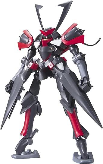 HG 1/144 GNX-U02X マスラオ (機動戦士ガンダム00)