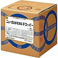 BBK 強力アルミフィン洗浄剤 ニュークリケミカルFスーパー   KRT-FSP