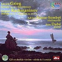 Sonate Op.36, Intermezzo/Sonat