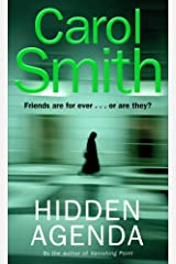 Hidden Agenda Kindle Edition