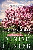 On Magnolia Lane (Blue Ridge Romance)