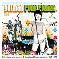 German Funk Fieber Vol.2