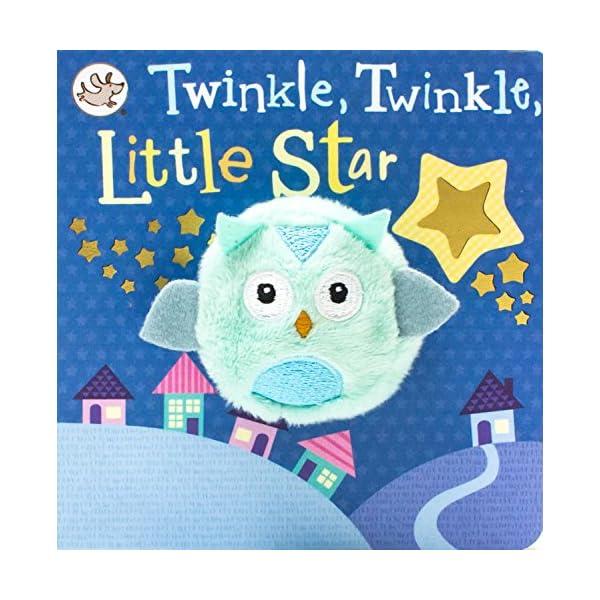 Twinkle, Twinkle, Little...の商品画像