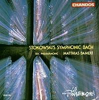 Stokowski's Symphonic Bach by L. Stokowski (1994-01-04)