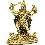 BangBangDa Hindu Home Pooja Kali Statue
