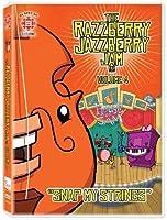 Razzberry Jazzberry Jam, Vol.4