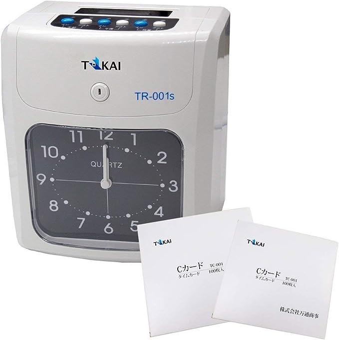 TOKAI TR-001s
