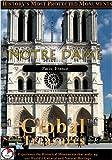 Global Treasures NOTRE DAME Paris, France 画像
