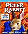 Peter Rabbit [Blu-ray]