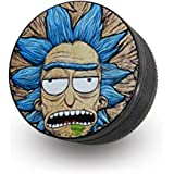 REAL DYL Premium Grinder Collection (Rick)