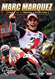Marc Marquez - The Story of a Trophy Collector