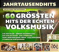 60 Grossten Volksmusik