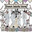 Toon leads love