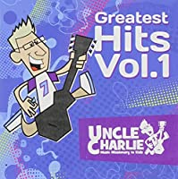 Vol. 1-Uncle Charlie Greatest Hits