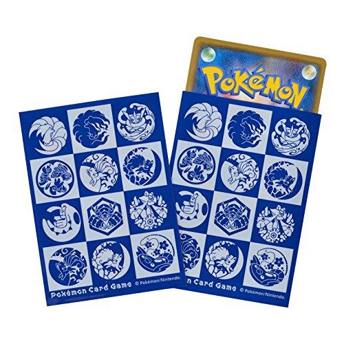 Poke Crest Of The Pokemon Center Original Pokemon Card Game Deck Shield Hund New 4521329243832 Ebay