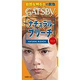 GATSBY(ギャツビー) ナチュラルブリーチ(医薬部外品) 1個