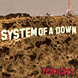 Toxicity 画像