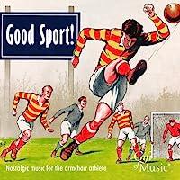 Various: Good Sport