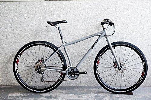 C)SURLY(サーリー) KARATE MONKEY(カラテモンキー) ロードバイク 2011年 18サイズ