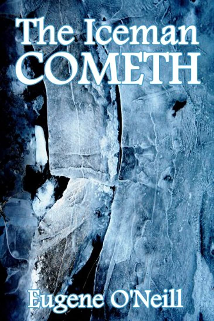 The Iceman Cometh (English Edition)