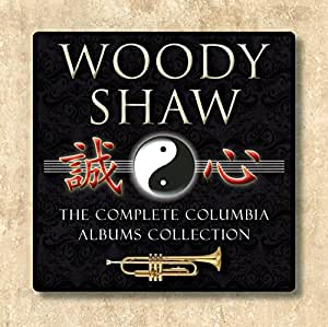 Woody Shaw: The Complete Columbia Albums Collection