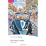 Penguin Readers: Easy Starters DINO'S DAY IN LONDON (Penguin Readers (Graded Readers))