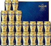 【お歳暮】 サントリー ザ・プレミアム・モルツ ビール ギフト セット BPC5N [ 350ml×19本 ] [ギフトBox入り]