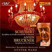 Vol. 2: Symphony No. 8 & Symphony No. 9