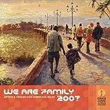 We Are Family 2007 (Bonus Dvd) 画像