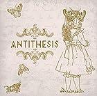 ANTITHESIS【D:通常盤】(在庫あり。)