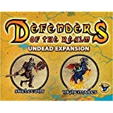 Defenders of the Realm - Minions Expansion: Undead
