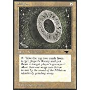 Magic: the Gathering - Millstone - Antiquities by Magic: the Gathering [並行輸入品]