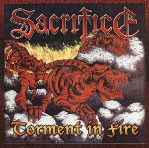 Torment In Fire
